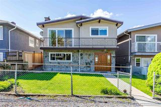 Main Photo: 4610 PENDER Street in Burnaby: Capitol Hill BN House for sale (Burnaby North)  : MLS®# R2455479