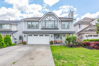 Photo 1: 1766 MORGAN Avenue in Port Coquitlam: Lower Mary Hill House for sale : MLS®# R2459071