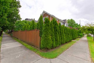Photo 30: 2008 E 1ST Avenue in Vancouver: Grandview Woodland 1/2 Duplex for sale (Vancouver East)  : MLS®# R2460644
