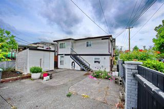 Photo 6: 2250 LILLOOET Street in Vancouver: Renfrew VE House for sale (Vancouver East)  : MLS®# R2464551