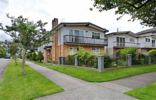 Photo 1: 2250 LILLOOET Street in Vancouver: Renfrew VE House for sale (Vancouver East)  : MLS®# R2464551