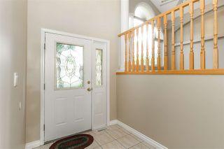 Photo 4: 955 BURROWS Crescent in Edmonton: Zone 14 House for sale : MLS®# E4204309