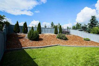 Photo 33: 955 BURROWS Crescent in Edmonton: Zone 14 House for sale : MLS®# E4204309