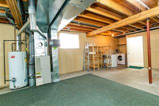 Photo 31: 955 BURROWS Crescent in Edmonton: Zone 14 House for sale : MLS®# E4204309
