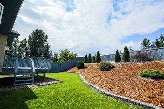 Photo 37: 955 BURROWS Crescent in Edmonton: Zone 14 House for sale : MLS®# E4204309