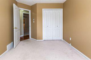 Photo 20: 955 BURROWS Crescent in Edmonton: Zone 14 House for sale : MLS®# E4204309