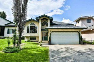 Main Photo: 955 BURROWS Crescent in Edmonton: Zone 14 House for sale : MLS®# E4204309