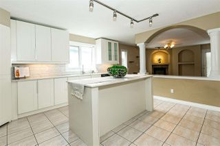 Photo 12: 955 BURROWS Crescent in Edmonton: Zone 14 House for sale : MLS®# E4204309