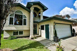 Photo 3: 955 BURROWS Crescent in Edmonton: Zone 14 House for sale : MLS®# E4204309