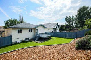 Photo 36: 955 BURROWS Crescent in Edmonton: Zone 14 House for sale : MLS®# E4204309