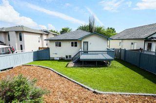 Photo 35: 955 BURROWS Crescent in Edmonton: Zone 14 House for sale : MLS®# E4204309