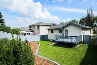 Photo 34: 955 BURROWS Crescent in Edmonton: Zone 14 House for sale : MLS®# E4204309