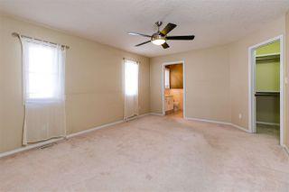 Photo 23: 955 BURROWS Crescent in Edmonton: Zone 14 House for sale : MLS®# E4204309