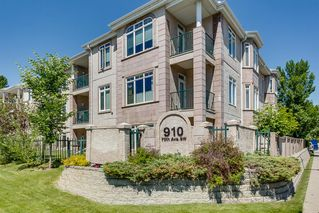 Photo 2: 201 910 70 Avenue SW in Calgary: Kelvin Grove Apartment for sale : MLS®# A1009409