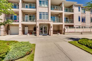 Photo 1: 201 910 70 Avenue SW in Calgary: Kelvin Grove Apartment for sale : MLS®# A1009409