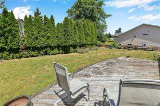 Photo 36: 6750 Horne Rd in Sooke: Sk Sooke Vill Core House for sale : MLS®# 843575