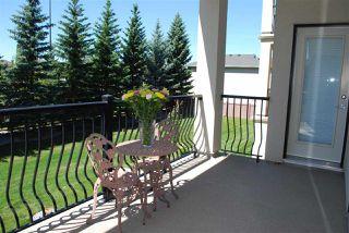 Photo 18: 236 1406 Hodgson Way in Edmonton: Zone 14 Condo for sale : MLS®# E4207926