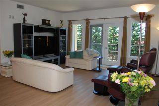 Photo 4: 236 1406 Hodgson Way in Edmonton: Zone 14 Condo for sale : MLS®# E4207926