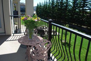 Photo 20: 236 1406 Hodgson Way in Edmonton: Zone 14 Condo for sale : MLS®# E4207926
