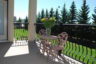 Photo 19: 236 1406 Hodgson Way in Edmonton: Zone 14 Condo for sale : MLS®# E4207926