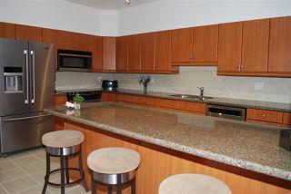 Photo 6: 236 1406 Hodgson Way in Edmonton: Zone 14 Condo for sale : MLS®# E4207926