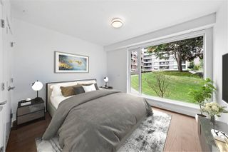 "Photo 8: 203 7128 ADERA Street in Vancouver: South Granville Condo for sale in ""HUDSON HOUSE"" (Vancouver West)  : MLS®# R2483307"
