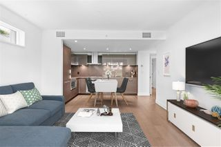 "Photo 1: 203 7128 ADERA Street in Vancouver: South Granville Condo for sale in ""HUDSON HOUSE"" (Vancouver West)  : MLS®# R2483307"