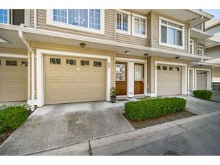 "Photo 20: 60 6852 193 Street in Surrey: Clayton Townhouse for sale in ""INDIGO"" (Cloverdale)  : MLS®# R2484180"
