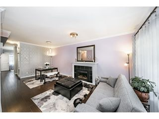 "Photo 2: 60 6852 193 Street in Surrey: Clayton Townhouse for sale in ""INDIGO"" (Cloverdale)  : MLS®# R2484180"