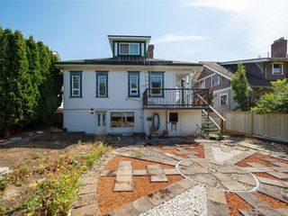 Photo 32: 238 Beechwood Ave in : Vi Fairfield East House for sale (Victoria)  : MLS®# 854081