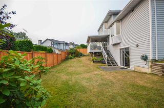 "Photo 7: 2452 BEGBIE Terrace in Port Coquitlam: Citadel PQ House for sale in ""CITADEL HEIGHTS"" : MLS®# R2498089"