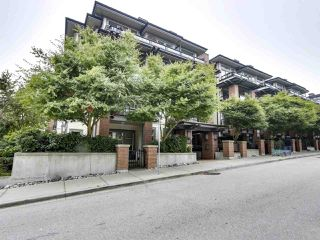 Photo 1: 312 738 E 29TH Avenue in Vancouver: Fraser VE Condo for sale (Vancouver East)  : MLS®# R2498995