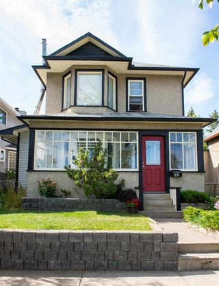 Main Photo: 1131 10 Street SE in Calgary: Ramsay Detached for sale : MLS®# A1036086