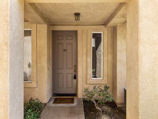 Photo 27: EL CAJON Townhouse for sale : 3 bedrooms : 3321 Dehesa Road #Unit 93