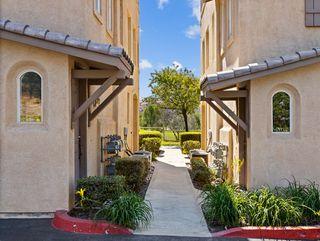 Photo 26: EL CAJON Townhouse for sale : 3 bedrooms : 3321 Dehesa Road #Unit 93