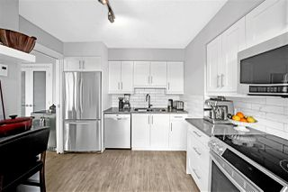 """Photo 7: 1506 1500 HOWE Street in Vancouver: Yaletown Condo for sale in """"The Discovery"""" (Vancouver West)  : MLS®# R2505357"""