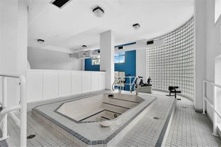 """Photo 19: 1506 1500 HOWE Street in Vancouver: Yaletown Condo for sale in """"The Discovery"""" (Vancouver West)  : MLS®# R2505357"""