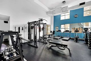 """Photo 18: 1506 1500 HOWE Street in Vancouver: Yaletown Condo for sale in """"The Discovery"""" (Vancouver West)  : MLS®# R2505357"""