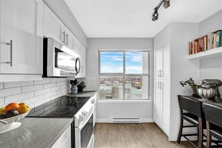 """Photo 8: 1506 1500 HOWE Street in Vancouver: Yaletown Condo for sale in """"The Discovery"""" (Vancouver West)  : MLS®# R2505357"""