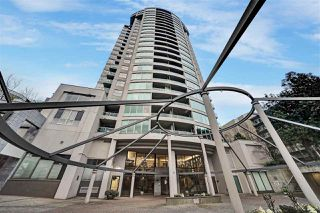 "Photo 21: 1506 1500 HOWE Street in Vancouver: Yaletown Condo for sale in ""The Discovery"" (Vancouver West)  : MLS®# R2505357"