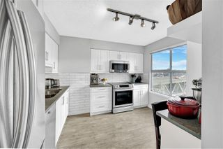 """Photo 6: 1506 1500 HOWE Street in Vancouver: Yaletown Condo for sale in """"The Discovery"""" (Vancouver West)  : MLS®# R2505357"""