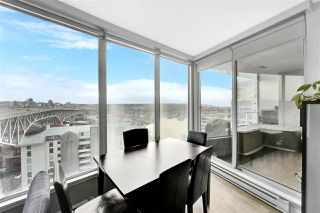 "Photo 3: 1506 1500 HOWE Street in Vancouver: Yaletown Condo for sale in ""The Discovery"" (Vancouver West)  : MLS®# R2505357"