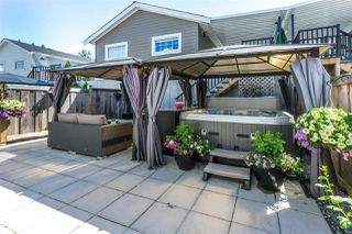 "Photo 34: 2218 164A Street in Surrey: Grandview Surrey 1/2 Duplex for sale in ""Elevate at the Hamptons"" (South Surrey White Rock)  : MLS®# R2508738"