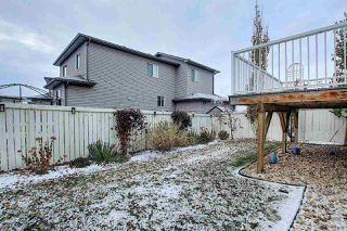 Photo 40: 8406 94 street: Morinville House for sale : MLS®# E4218846