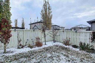 Photo 41: 8406 94 street: Morinville House for sale : MLS®# E4218846