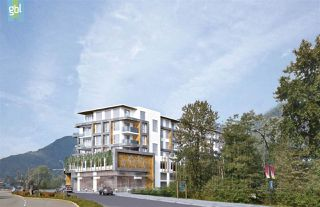 """Photo 2: 523 38310 BUCKLEY Avenue in Squamish: Downtown SQ Condo for sale in """"Jumar"""" : MLS®# R2514070"""