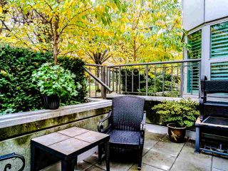 "Photo 20: T08 1501 HOWE Street in Vancouver: Yaletown Townhouse for sale in ""888 Beach"" (Vancouver West)  : MLS®# R2517539"
