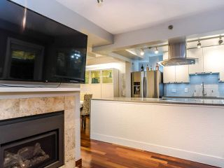 "Photo 18: T08 1501 HOWE Street in Vancouver: Yaletown Townhouse for sale in ""888 Beach"" (Vancouver West)  : MLS®# R2517539"