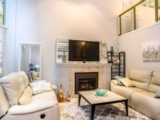 "Photo 5: T08 1501 HOWE Street in Vancouver: Yaletown Townhouse for sale in ""888 Beach"" (Vancouver West)  : MLS®# R2517539"