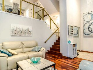 "Photo 6: T08 1501 HOWE Street in Vancouver: Yaletown Townhouse for sale in ""888 Beach"" (Vancouver West)  : MLS®# R2517539"